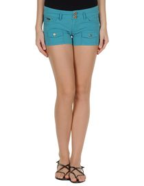 ELISABETTA FRANCHI JEANS - Shorts