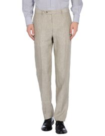 CORNELIANI - Dress pants