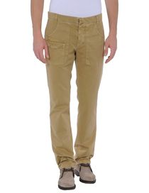 BAND OF OUTSIDERS - Casual pants