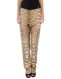 ROBERTO CAVALLI - Casual trouser