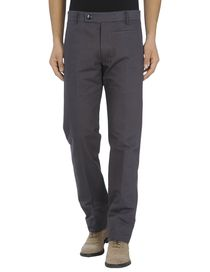 RICK OWENS - Formal trouser