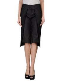 GARETH PUGH - 3/4-length trousers