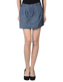 TOMMY HILFIGER DENIM - Mini skirt