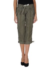PEPE JEANS - 3/4-length trousers