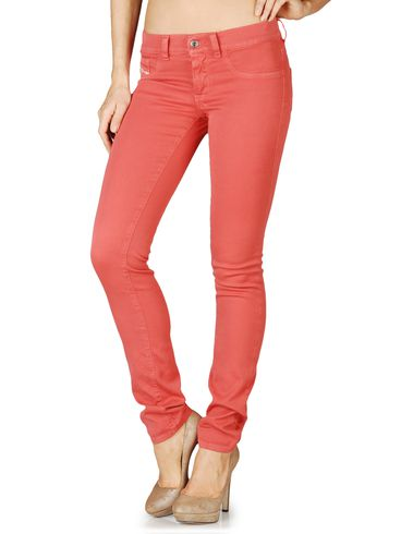 DIESEL - Jegging - LIVIER 066V1
