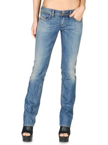 DIESEL - Regular-Straight - LOWKY 0806S
