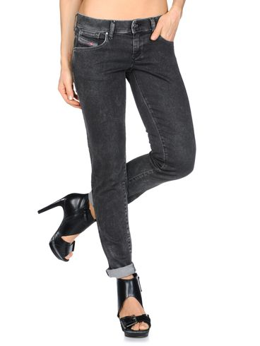 Denim DIESEL: GETLEGG 0601C