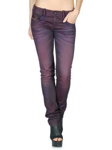 DIESEL - Super skinny - GRUPEE 0601F