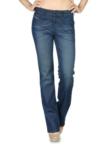 Jeans DIESEL: BOOTZEE 0601H