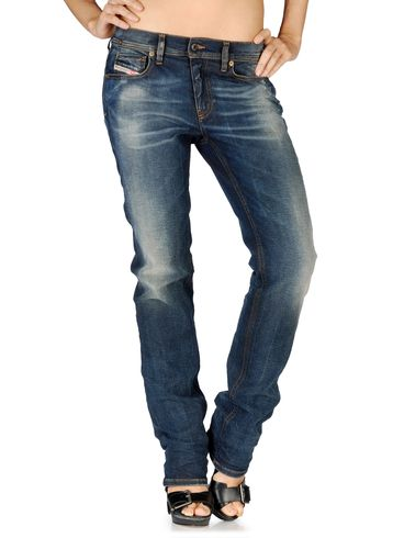 Jeans DIESEL: FAITHLEGG 0808A