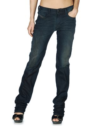 Denim DIESEL: FAITHLEGG 0808P