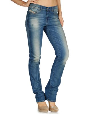 Denim DIESEL: STRAITZEE 0806I