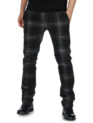 Pantalones DIESEL: CHI-TIGHT-B