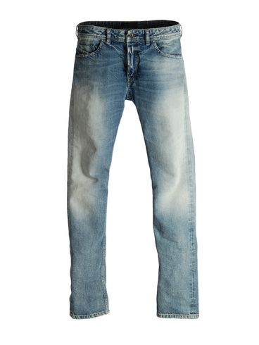 DIESEL BLACK GOLD - Jeans - EXCESS-NP