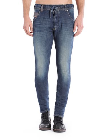 DIESEL - Joggjeans - KROOLEY-NE 0807T 