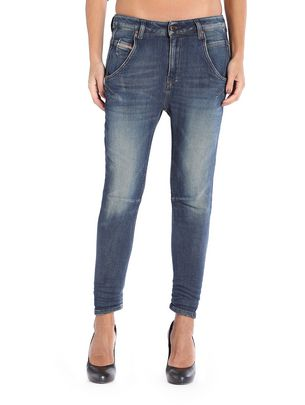 Denim DIESEL: FAYZA-NE 0807T
