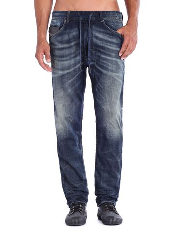DIESEL - Joggjeans - NARROT-NE 0600S