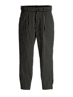 Pantaloni DIESEL BLACK GOLD: PRESSTOP