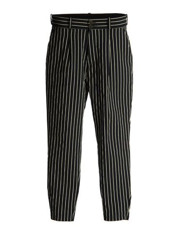 DIESEL BLACK GOLD - Pants - PRESSTOP