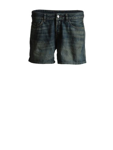 DIESEL BLACK GOLD - Short Pant - SAXESS