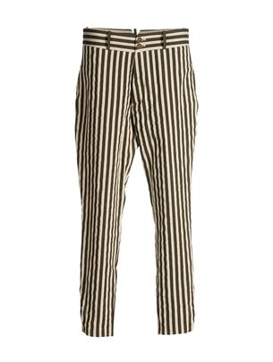 Pantaloni DIESEL BLACK GOLD: PRESSFIL