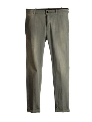 Pants DIESEL BLACK GOLD: PARIXO-DEN
