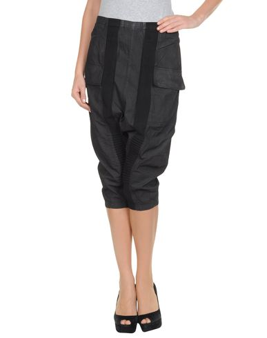 DRKSHDW by RICK OWENS - 3/4-length short