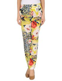 ANTONIO MARRAS - Casual pants
