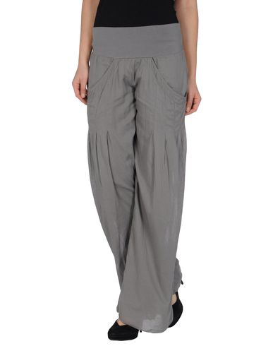 EUROPEAN CULTURE - Casual pants