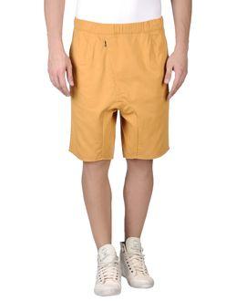Peb Trousers Bermuda Shorts