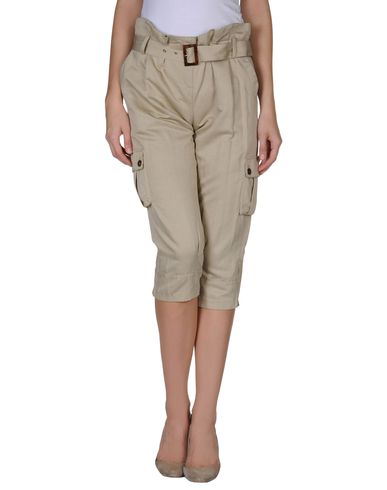 BETTY BLUE - 3/4-length trousers
