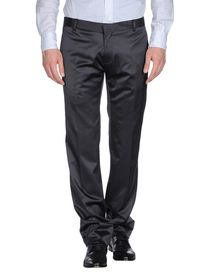 DANIELE ALESSANDRINI HOMME - Dress pants