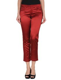 BLUMARINE JEANS - 3/4-length trousers
