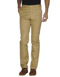 BRUNELLO CUCINELLI - Casual trouser