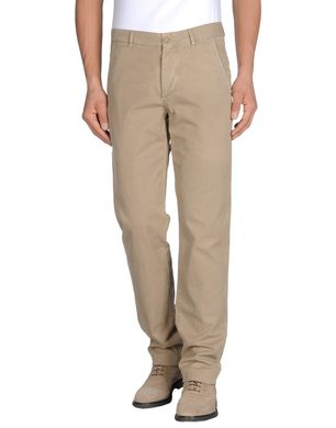 BRUNELLO CUCINELLI - Casual pants