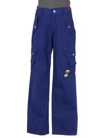 MOSCHINO JUNIOR - Casual pants