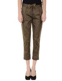 MONCLER - 3/4-length trousers