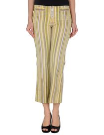 ROBERTO CAVALLI - 3/4-length trousers