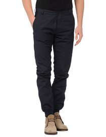 MASTER COAT - Casual trouser