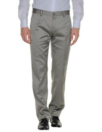 BIKKEMBERGS - Formal trouser