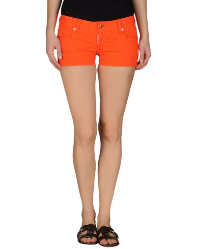 DSQUARED2 - Denim shorts