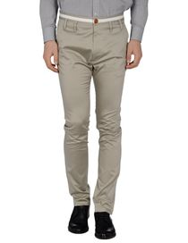 VIVIENNE WESTWOOD MAN - Dress pants