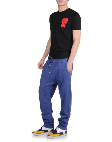 DSQUARED2 - Pantaloni felpa