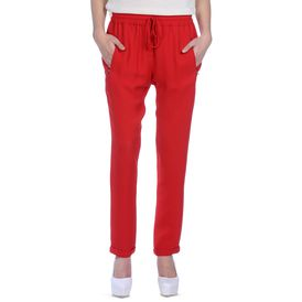 STELLA McCARTNEY, Stretto in fondo, Taylor Trousers