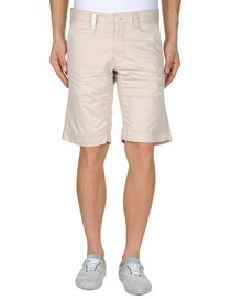 LA MARTINA - Bermuda shorts