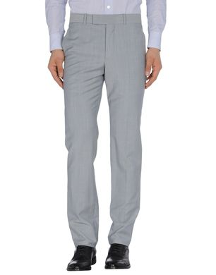 ALEXANDER MCQUEEN - Dress pants