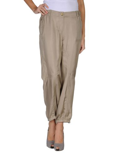 DKNY PURE - Casual pants
