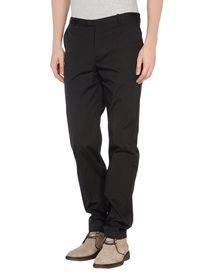 COSTUME NATIONAL HOMME - Dress pants