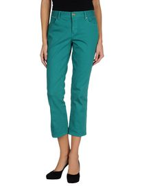 TORY BURCH - Denim capris