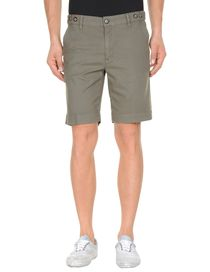 NOTIFY - Bermuda shorts